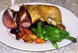 польза и вред куриного мяса