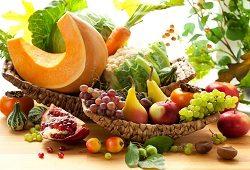 фруктово овощные разгрузочные дни