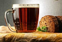 хлебный квас приготовление в домашних условиях