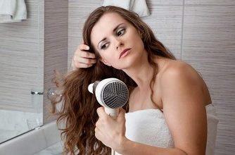 Что делать если жирные волосы? Правильный уход