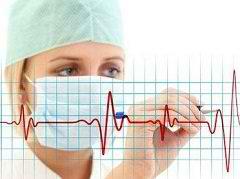 Как делают кардиограмму сердца