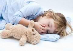 Профилактика детского энуреза