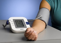 Как правильно измерять артериальное давление тонометром