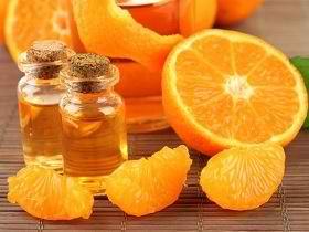 Масло апельсина - свойства